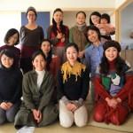 「YOGA真我Healing」友人が開催するヨガスクールイベントに参加!