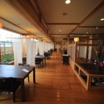 "Exploring the hotel rooms you can enjoy both mentally and physically ""Kada awashima Onsen osakaya hiina no Yu"""