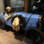 「ジーライオンミュージアム」19世紀のクラシックカーが揃う美術館