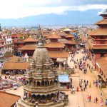 Nepal President invited to! Kathmandu, Lumbini, sightseeing & tour tour!