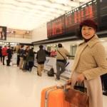 Qatar air flight and transfer at Hamad international airport to Narita International Airport