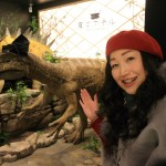 "Enter dinosaur type robot ""strange hotel"" buzz! TDL keen not to be missed!"