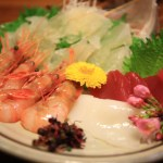 Enjoy fresh local seafood and delicious sake with carefully selected ingredients of good general flavor market Tavern