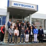製造廠家 Mitsuoka 電機富山廠特色游!