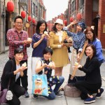 """Ol' """"Yilan National Center of traditional arts"""" Taiwan go back in time!"""
