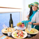 """MSC splendida"" 24-hour room service a variety of facilities that make!"