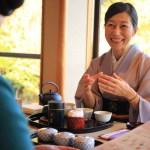 """學習 """"坐在家裡"""" 的日本茶! 日本靜岡茶獨特的文化體驗!"""