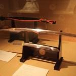 通過坐著這樣的人類國寶劍和劍大約800多年的歷史學習欣賞!