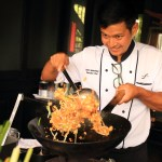 """The Siam The Siam"" Chef's Direct Thai Cooking Lesson /Pattai Edition"