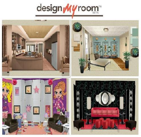 Design My Room La D Co Lilo