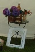Table de mon photobooth