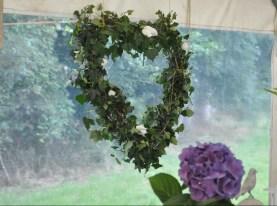 Mariage_Mon cœur en lierre DIY