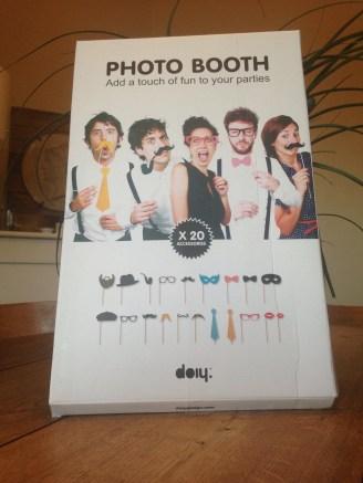 photobooth DOIY