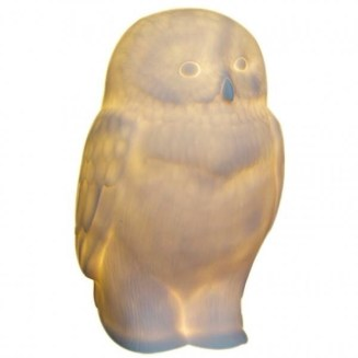 lampe hibou Goodnight