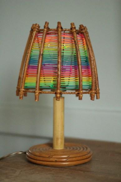 tuto-relooker-ancienne-lampe