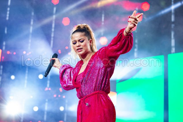 Sofia Reyes - Coca Cola Music Experience