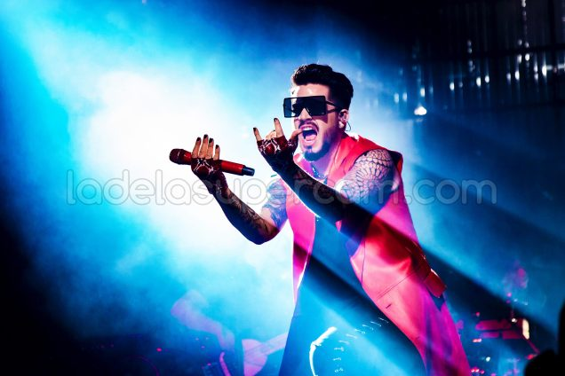 Queen + Adam Lambert - WiZink Center