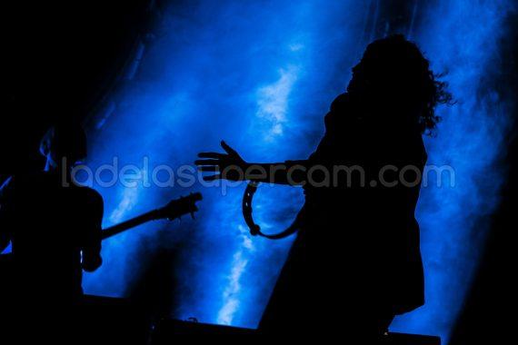 Paramore - Palau Sant Jordi