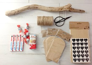 outils DIY advent