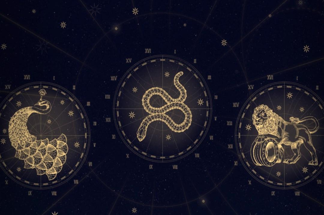 astrologie, galaxy