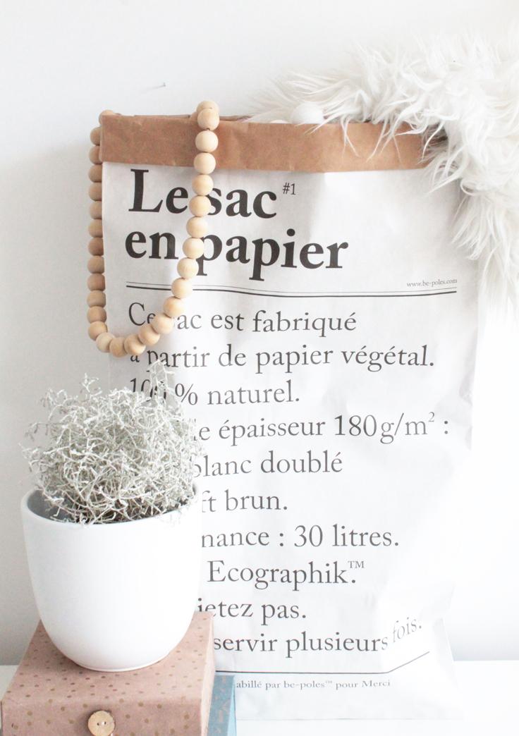 sac en papier box concours mars