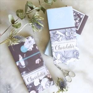 chocolat à imprimer la délicate parenthèse