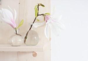 fleur la délicate peg board