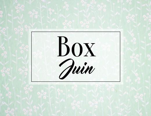 jeu concours box la délicate parenthèse blog DIY