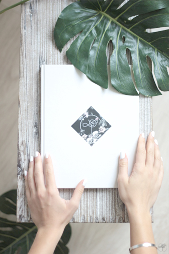 La Délicate Parenthèse mood board 3D cheerz album photo blog Deco