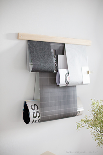 wall hanging magazine organizer wallpaper