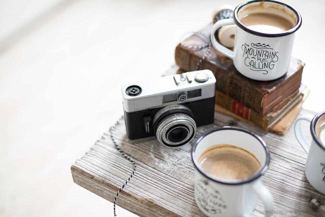 DIY création mug personnalisé et customisé handmade