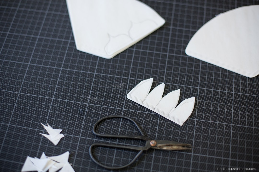 Vaiana couronne fleur disney, DIY handmade