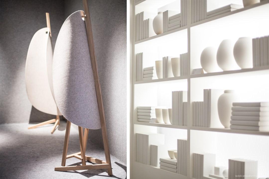 objets de silence et de réfléxion maison&objets 2017 tendance silence