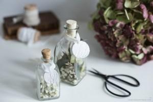 Fleurs séchées douceurs et ateliers pour la love etc
