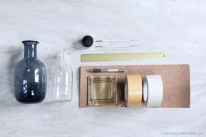outils DIY handmade création
