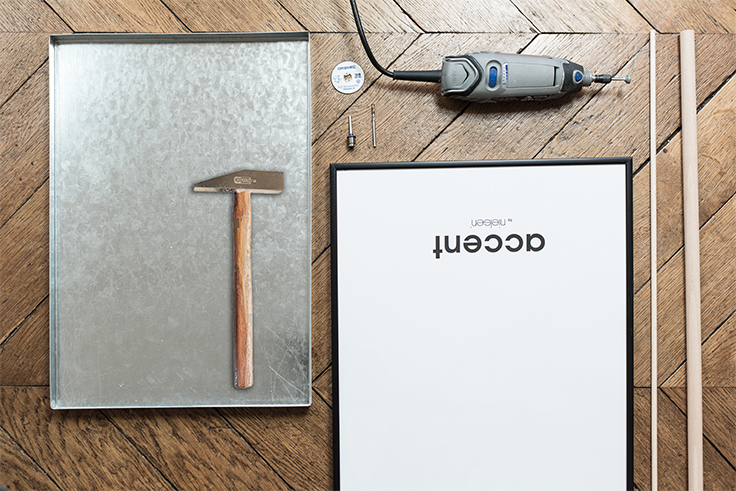 outils création métamorphose