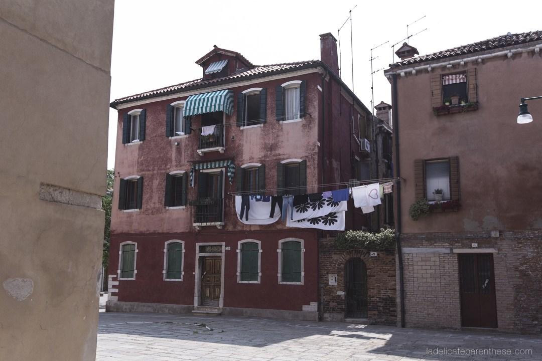 Murano la ville du verre découverte de l'italie