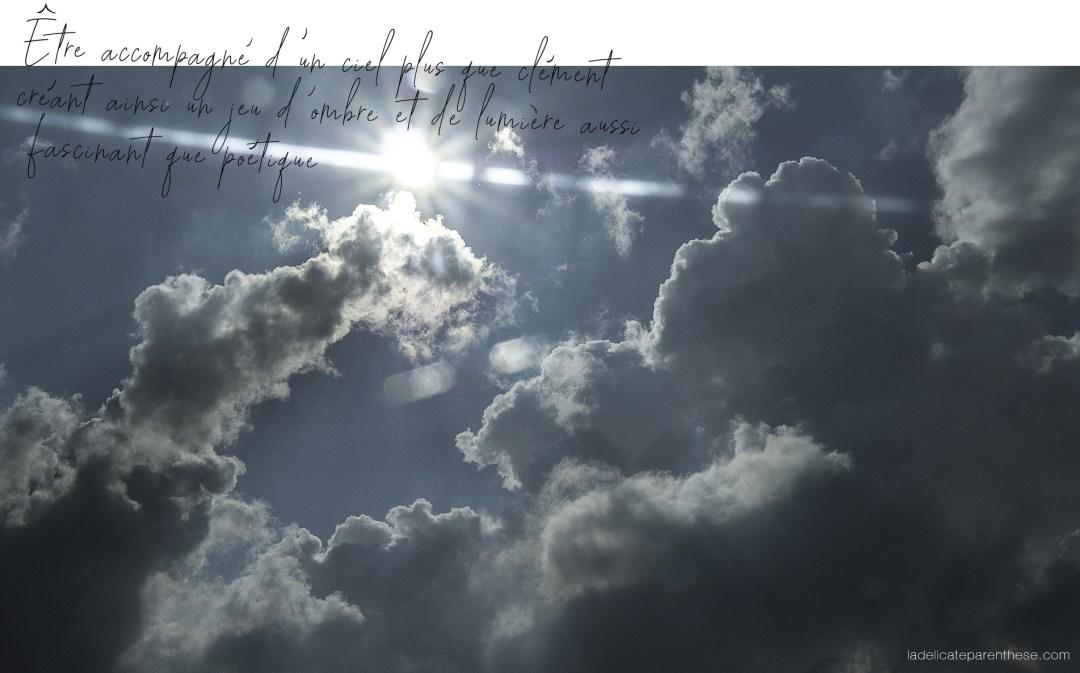 note de voyage ciel et voyage