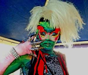 DRAG QUEEN EN MURCIA-ALICANTE