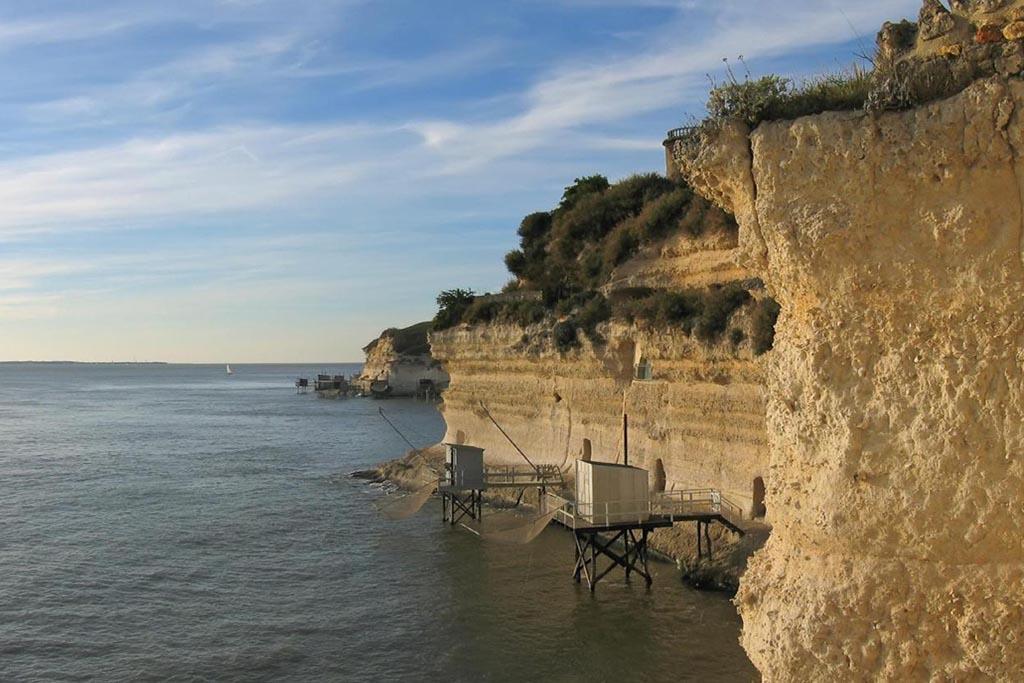 Sites touristiques en Haute Saintonge