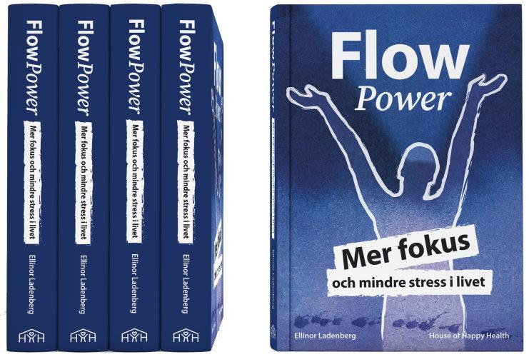 FlowPower böcker