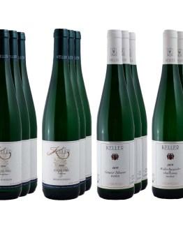 Frühlingspaket Weingut Keller Jahrgang 2019