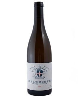 Grauer Burgunder trocken 2018 Weingut Saalwächter