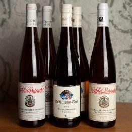 """Weinpaket """"Ein Hoch auf die Pfalz"""""""