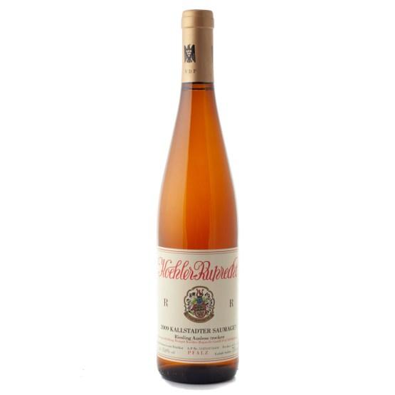 Riesling Auslese Kallstadter Saumagen trocken 2009 Weingut Köhler-Ruprecht