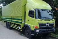 Apa itu Truck Wingbox? Apa Kelebihannya?