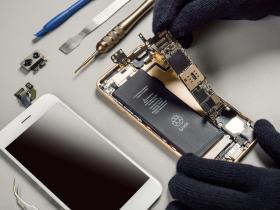 reconditionnement et réparation de téléphone