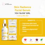 La dermique You glow girl facial serum 2