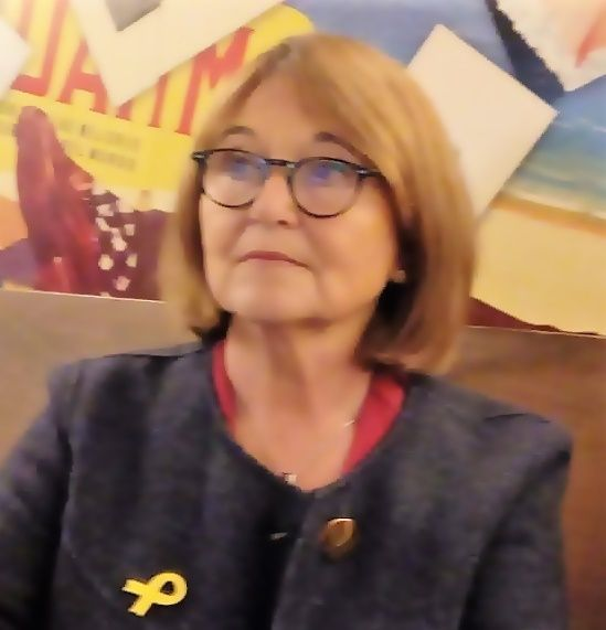 Carmen Rodríguez Tejero