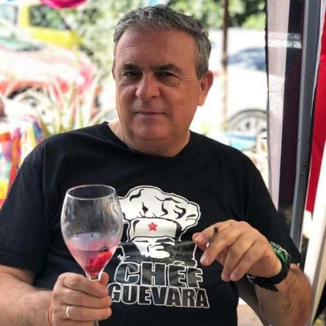 Rodrigo Muñoz Cantos